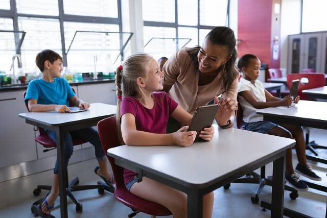 How are IB Primary Schools Promoting Digital Wellness Today?