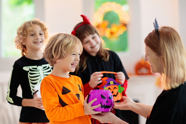 4 Stay-Home Halloween Activities To Inspire Your PYP Kid
