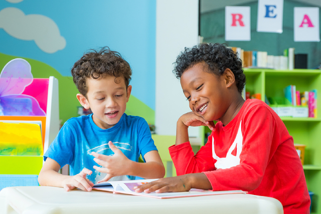 What Should I Ask When Choosing The Preschool For My Child?